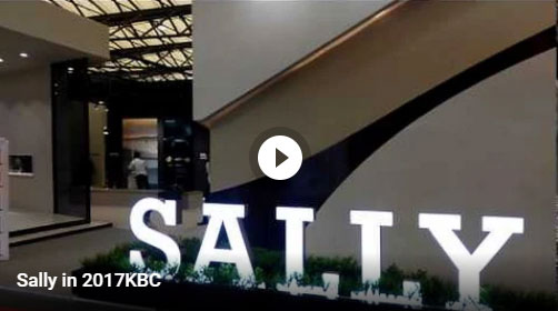 SALLY KBC show,what a dream stand,Welcome to visit!
