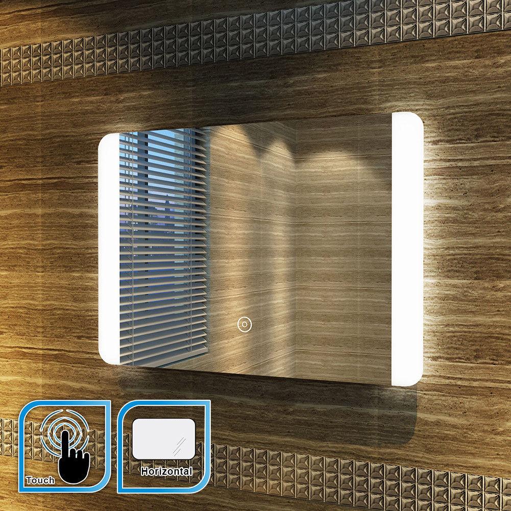 SALLY TBM0975 LED Bathroom Mirror with sensor touch