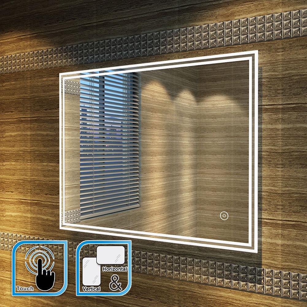 SALLY TBM1397 LED Bathroom Mirror with led light make up