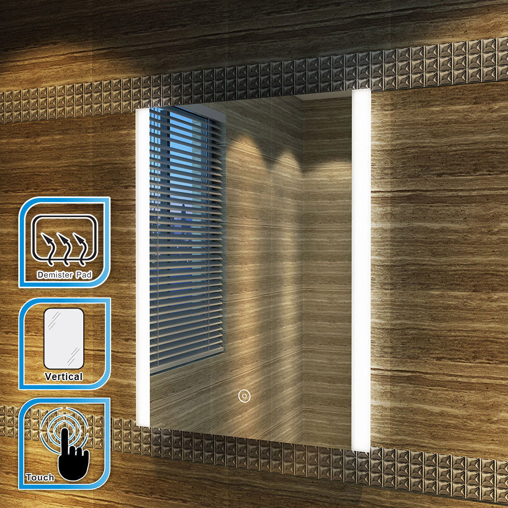 SALLY TBM1086 LED Bathroom Mirror with led light make up salon mirror