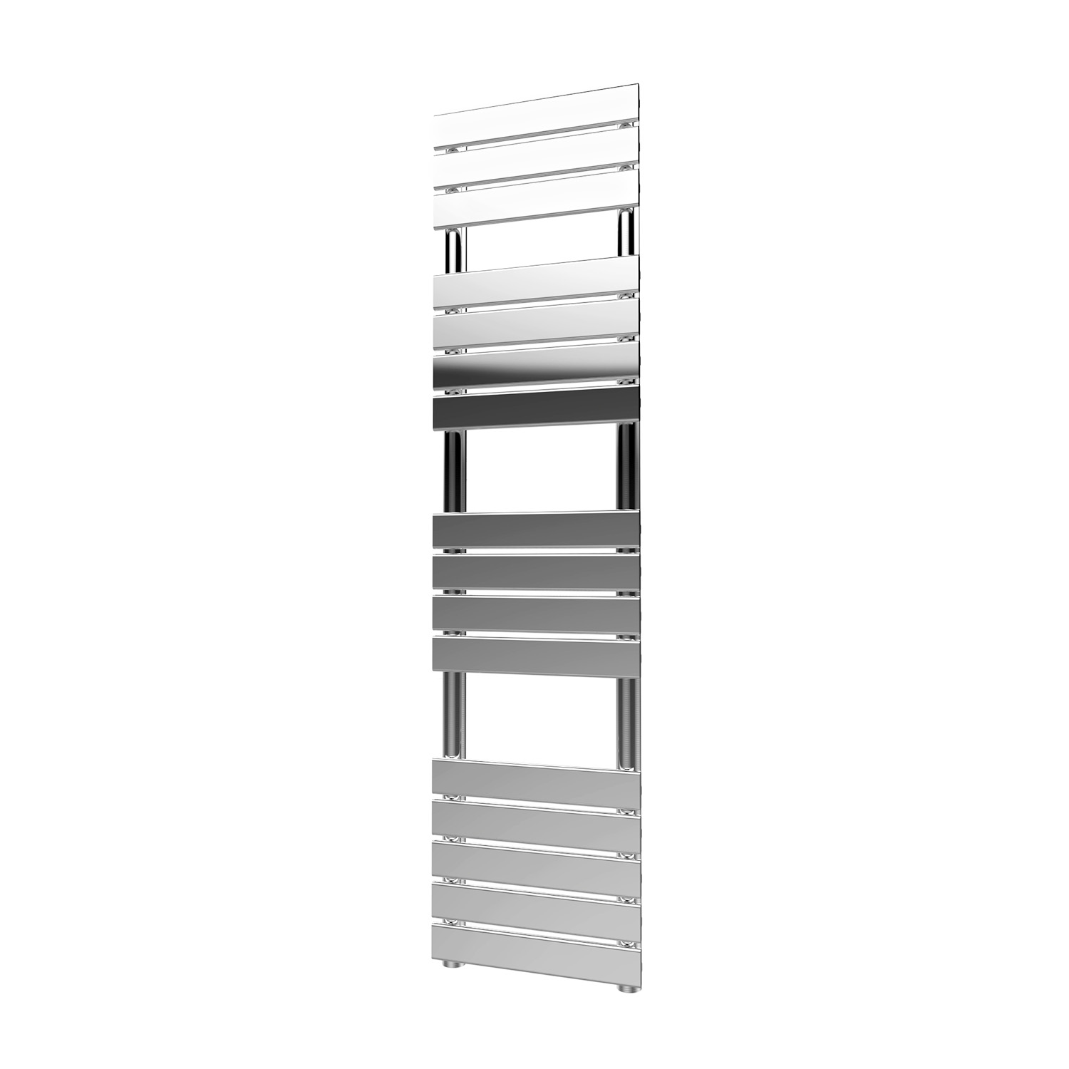 SALLY R1-1640 Stainless Steel Towel Radiator